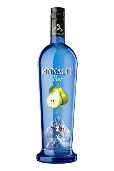 Pinnacle Pear Vodka