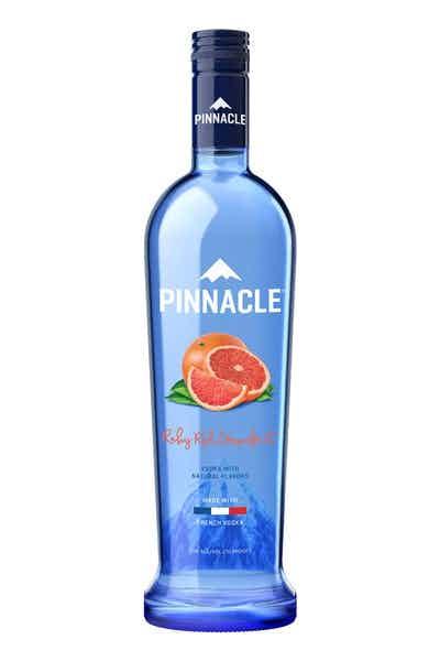 Pinnacle Ruby Red Grapfruit Vodka