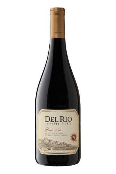 Del Rio Pinot Noir