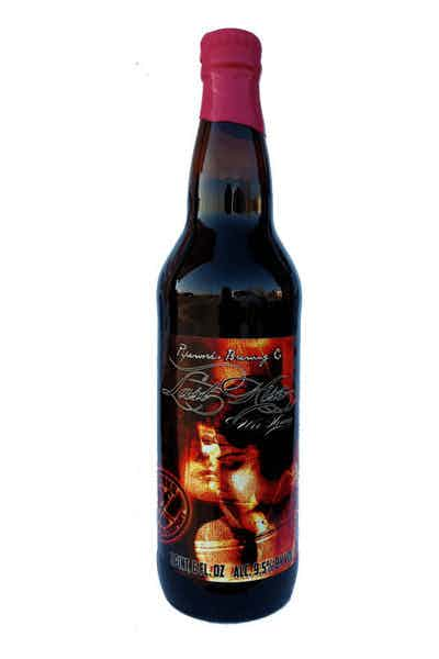 Pipeworks Last Kiss Wee Heavy