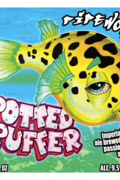Pipeworks Spotted Puffer