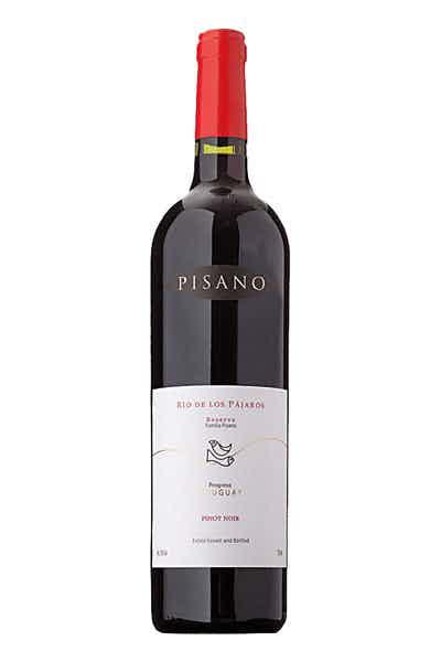 Pisano Pinot Noir Rio De Los Pajaros