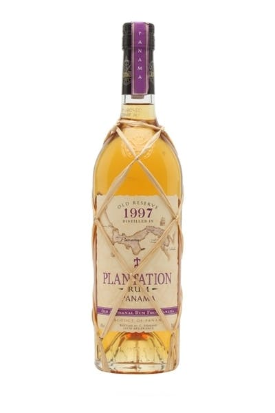 Plantation Rum Panama 1997