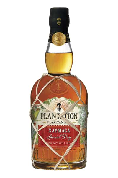 Plantation Xaymaca Special Dry Rum