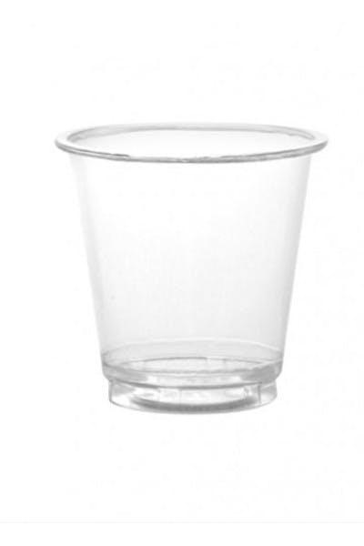 Plastic Shot Cups