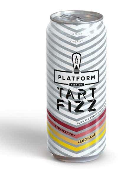 Platform Beer Co. Tart Fizz