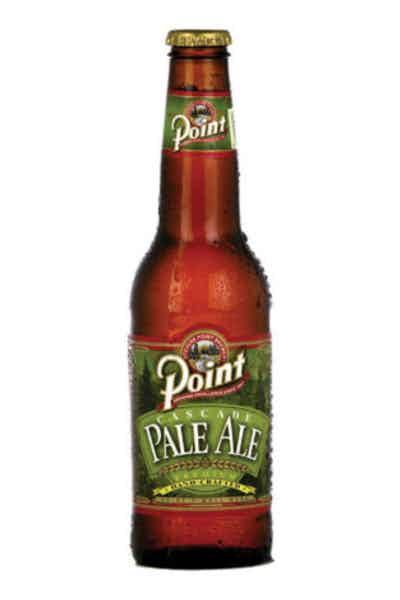 Point Cascade Pale Ale