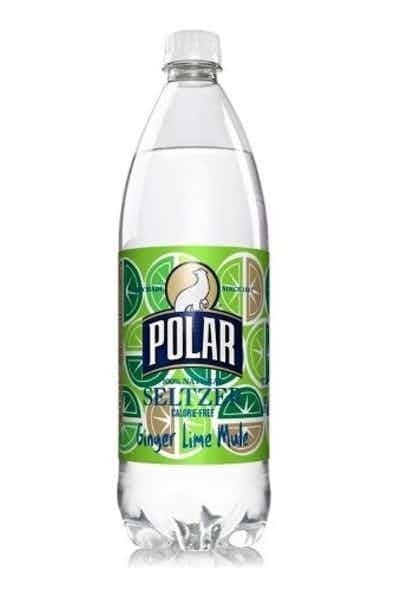 Polar Ginger Lime Mule