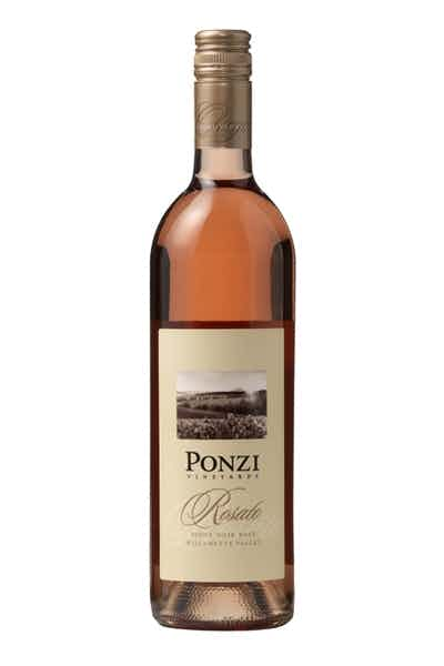 Ponzi Rosé