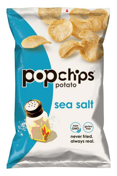 Pop Chips Sea Salt