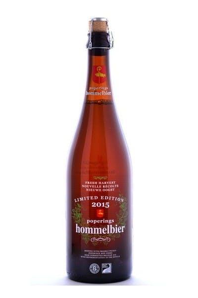 Poperings Hommelbier Fresh Hop