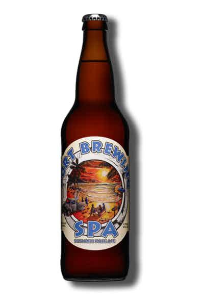 Port Brewing Summer Pale Ale
