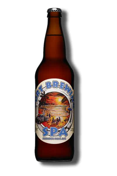 Port Brewing Summer Pale Ale