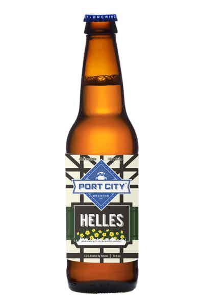 Port City Helles