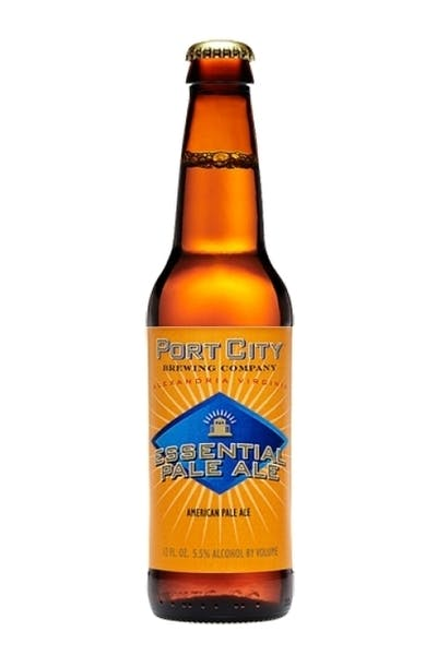 Port City Essential Pale Ale