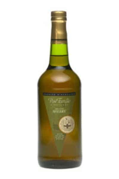 Post Familie Vineyards Arkansas Sherry