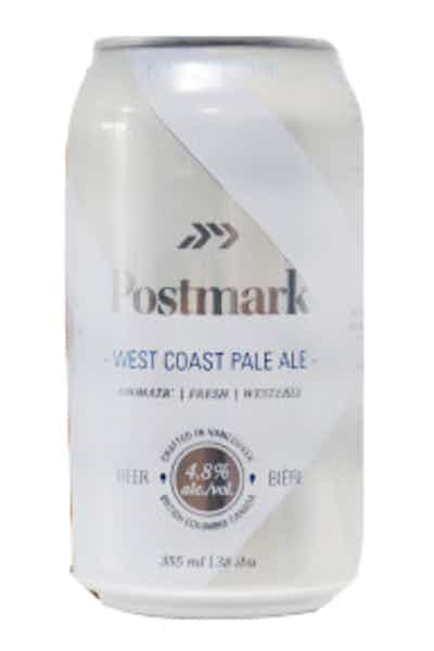 Postmark West Coast Pale Ale