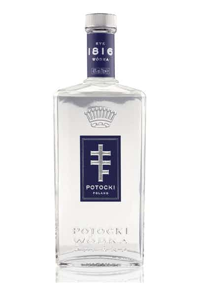 Potocki Wodka Polish Vodka