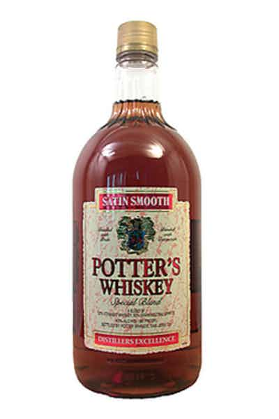 Potters Whiskey
