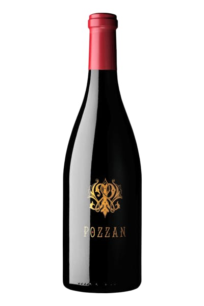 Pozzan Red Blend 2011