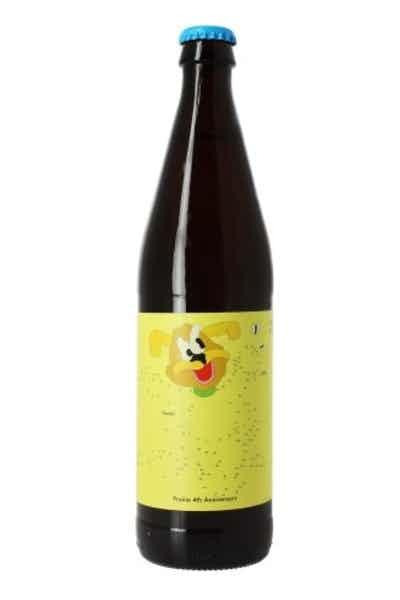 Prairie Artisan Ales 4th Anniversary Sour Ale