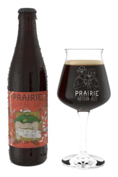 Prairie Beer That Saved Christmas