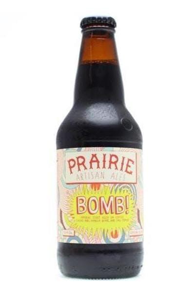 Prairie Bomb