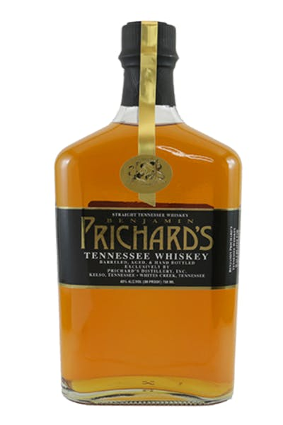 Prichard's Tennessee Whiskey