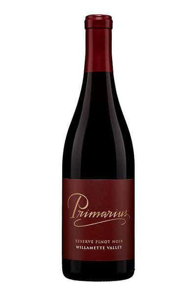 Primarius Reserve Pinot Noir