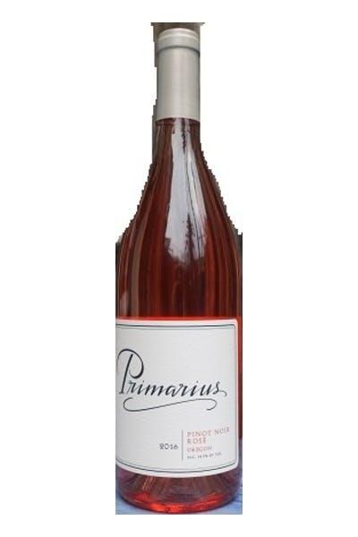 Primarius Rose Pinot Noir