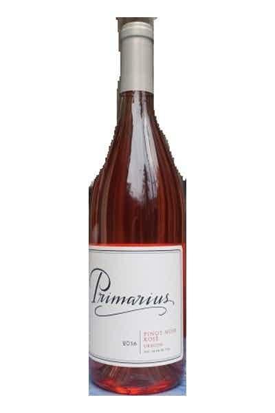 Primarius Rosé Pinot Noir