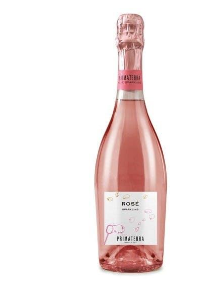 Primaterra Sparkling Rosé Brut