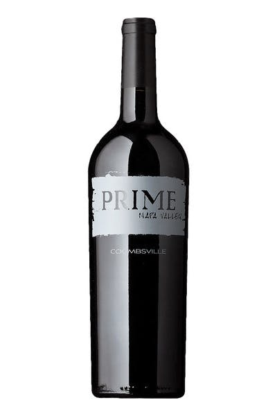 Prime Cabernet Coombsville