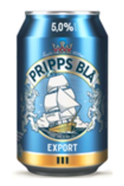 Pripps BLA