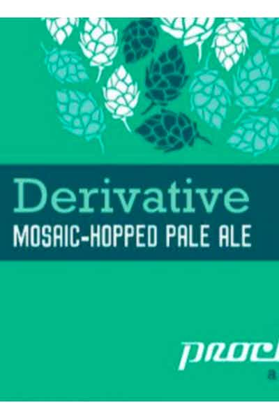 Proclamation Ale Derivative: Mosaic