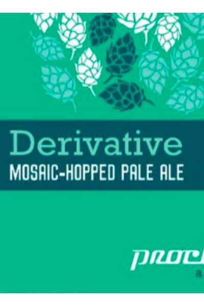 Proclamation Ale Derivative: Mosaic