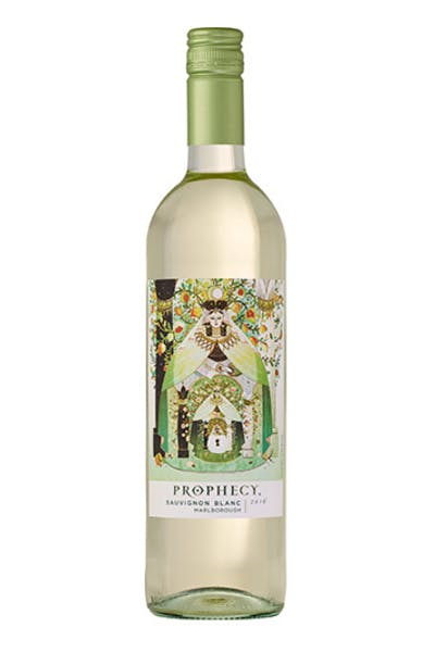 Prophecy Marlborough Sauvignon Blanc