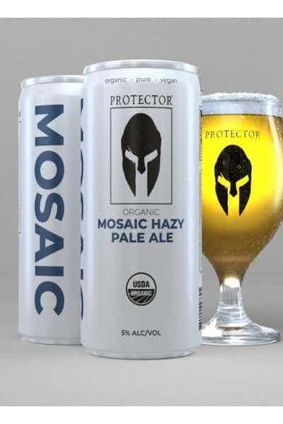 Protector Organic Mosaic Hazy Pale Ale