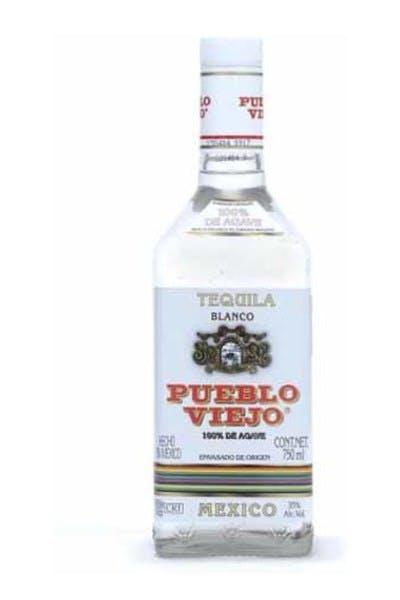 Pueblo Viejo Blanco