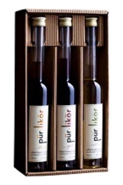 Pur Spirits Gift Pack