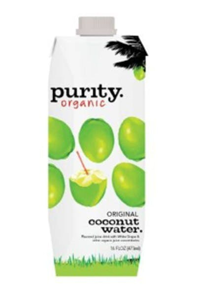 Purity Coconut Water