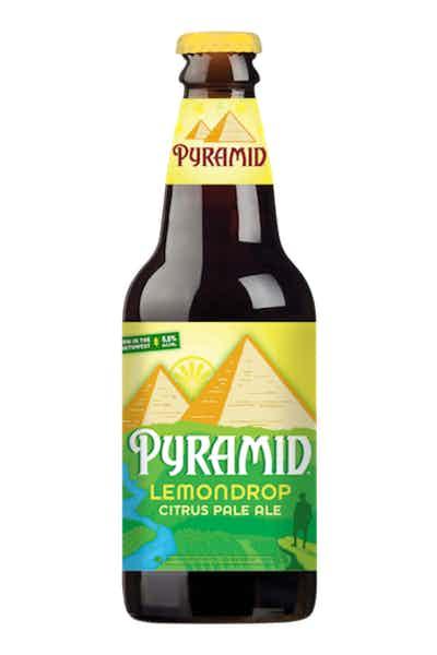 Pyramid Lemondrop Citrus Pale Ale
