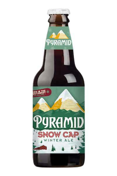 Pyramid Snow Cap Winter Ale
