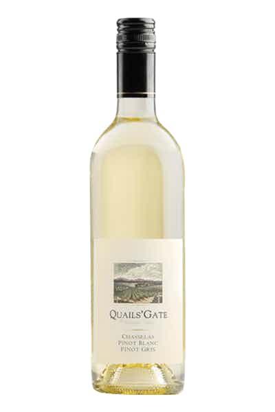 Quails Gate Pinot Gris