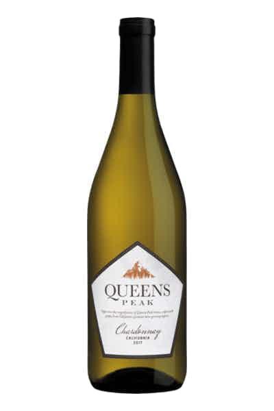 Queens Peak Chardonnay