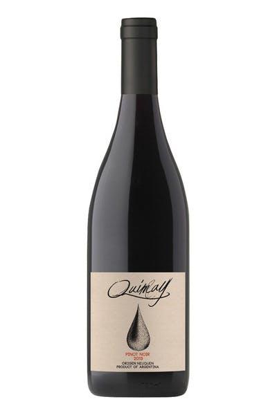 Quimay Pinot Noir