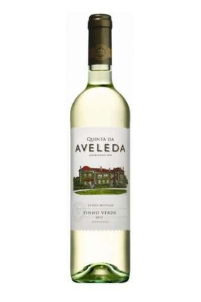 Quinta Da Aveleda Vinho Verde White