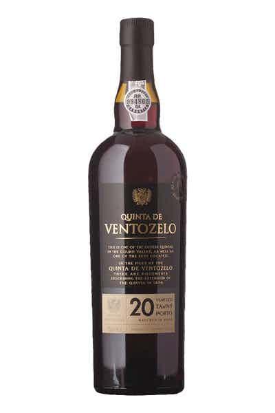 Quinta De Ventozelo 20 Year Tawny