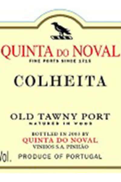 Quinta Do Noval Porto Colheita