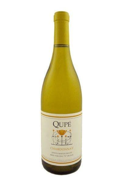Qupe Y Block Chardonnay